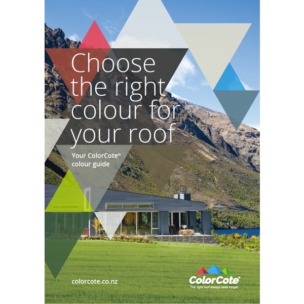 ColorCote® Range