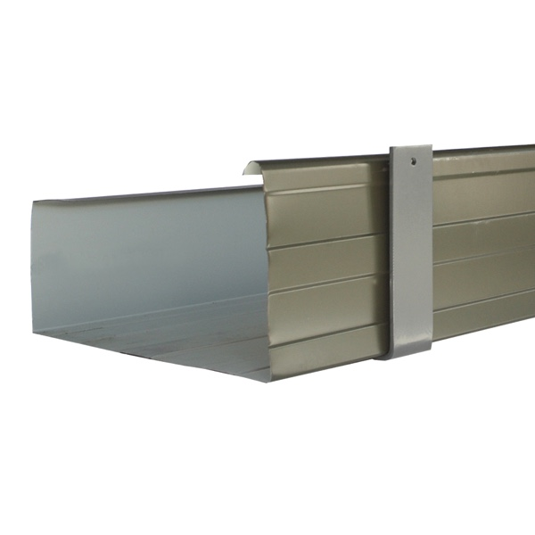 Traditional Gutter box - Box 300 - 2