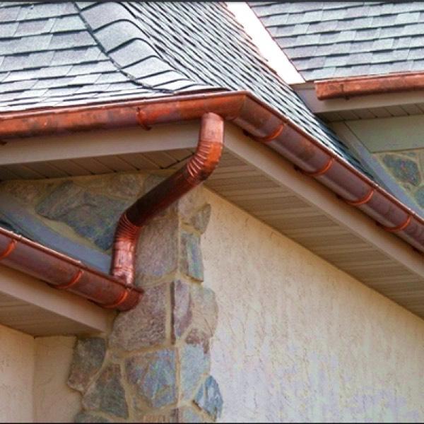 Copper - Rainaway