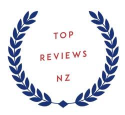 Logo top reviews nz